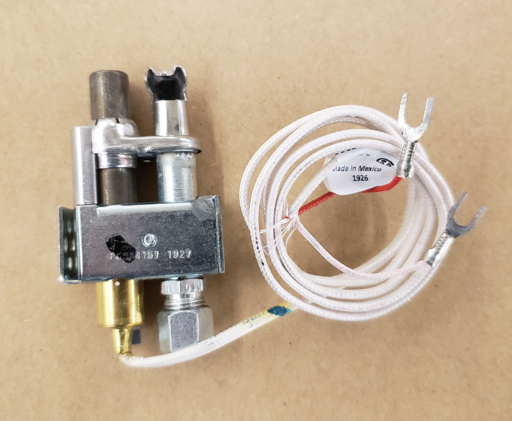 Empire R715N Pilot (NAT) w Thermocouple