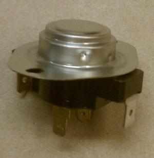 Empire R760 Fan Control- 125-degree AKA R2246