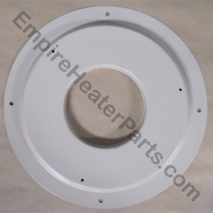 Empire TH331 Outside Wall Plate