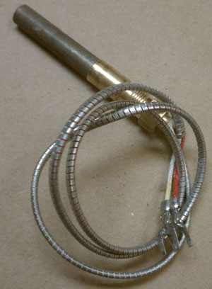 Empire R942 Thermopile