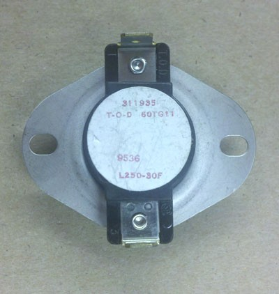 Empire R1912 Limit Switch - ECO 250-degree