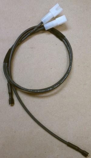Empire R2091 Wire Harness- Fan