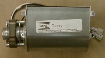 Empire R2396 Blower Motor
