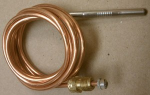 Empire R776 Thermocouple