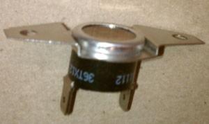 Empire R9901 Fan Limit Switch