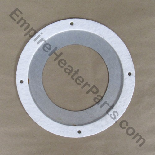 Empire CI-235 Air Inlet Restrictor Plate