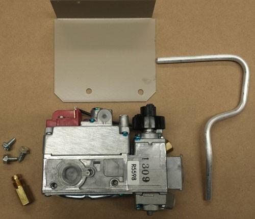Empire DV1069 Valve Kit (NAT)- ITT to RS
