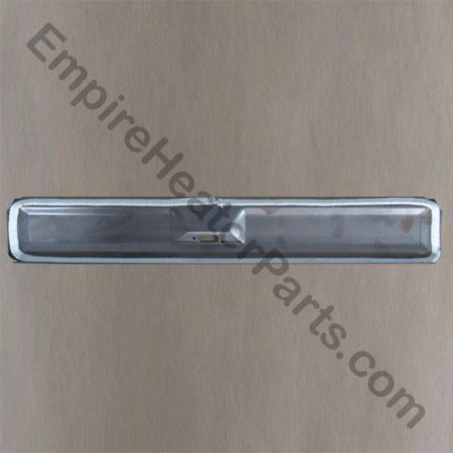 Empire DV942 Burner Door w Gasket