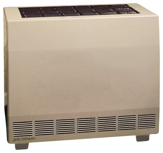 Empire RH50CB B-Vent Heater