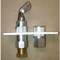 Empire R1227 Pilot Burner w/Orifice (NAT)
