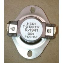 Empire R1941 Fan Switch - 120-degree