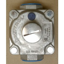 Empire R2480 Regulator Inlet (LP) 10.0