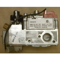 Empire R5599 Propane Valve (LP)