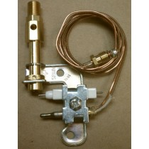 Empire R6307 Pilot Assembly (NAT) Includes R-6309 & R-6310