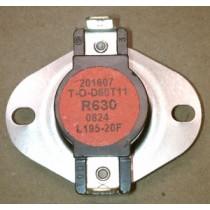 Empire R630 Limit Switch - 195-degree