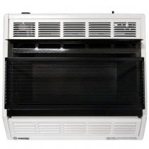Empire BF30 Vent Free Heater White