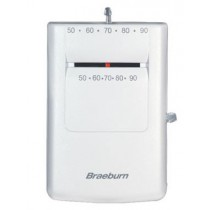 Braeburn 505 24V Wall Thermostat