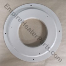 Empire DV131 Outside Wall Plate