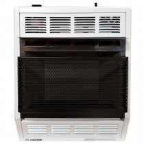 Empire BF10 Vent Free Heater White