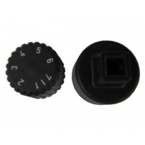 Empire R6096 Knob & Adapter Set