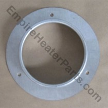 Empire FF016 Flange Tube Outlet