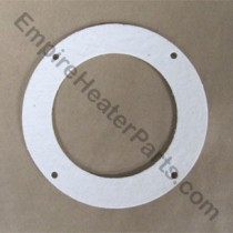 Empire M96 Gasket - Flue Outlet