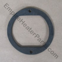Empire R587 Gasket - Motor Mounting