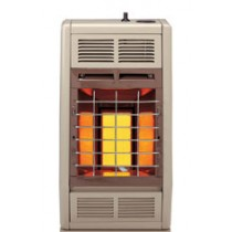 Empire SR10T Vent Free Heater