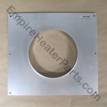 Empire TH100 Inside Wall Plate