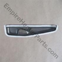 Empire TH134 Burner Door w Gasket