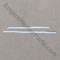 Empire TH300 Gasket - Burner Door
