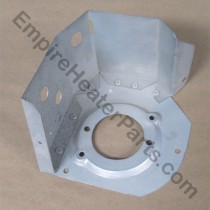 Empire TH356 Motor Support
