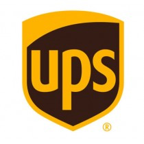 UPS Red Overnight Shipping