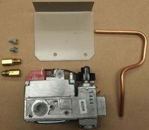Empire DV1070 Valve Kit (LP)- ITT to RS