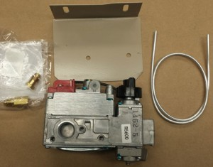Empire DV1073 Valve (NAT) Replacement Kit