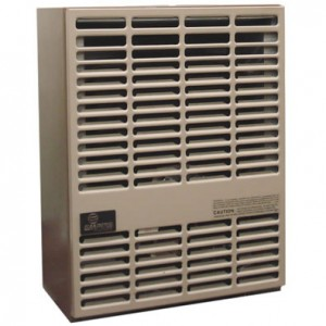 Empire DV210 Direct Vent Heater