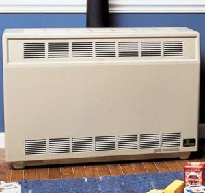 Empire RH25 B-Vent Heater