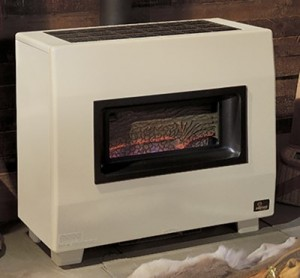 Empire RH65B B-Vent Heater