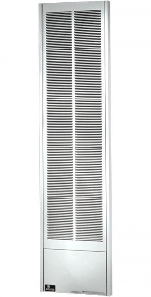 Empire GWT35W Gravity Vent Wall Furnace B-Vent White