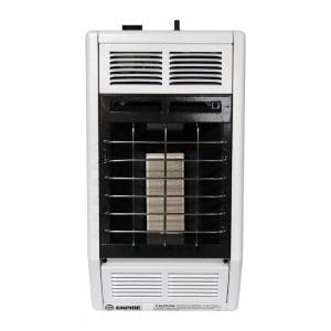Empire SR10T Vent Free Heater White