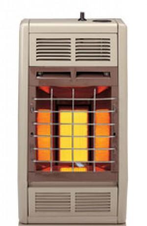 Empire SR10T Vent Free Heater