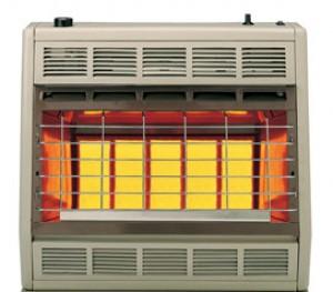 Empire SR30T Vent Free Heater